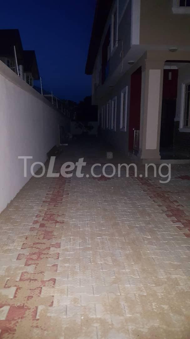 4 bedroom House for rent Peninsula Garden Estate Sangotedo Ajah Lagos - 25
