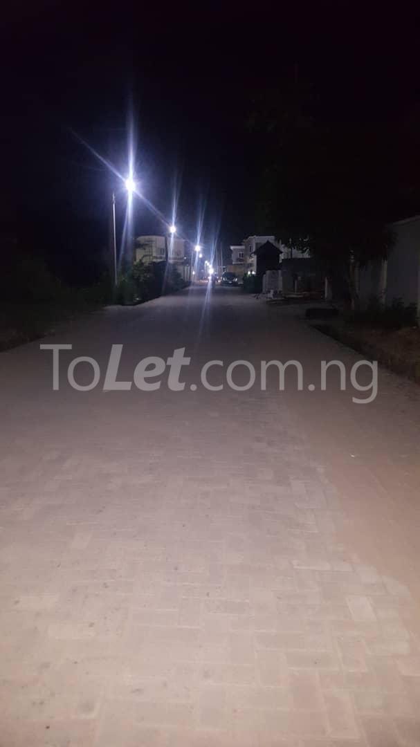 4 bedroom House for rent Peninsula Garden Estate Sangotedo Ajah Lagos - 2