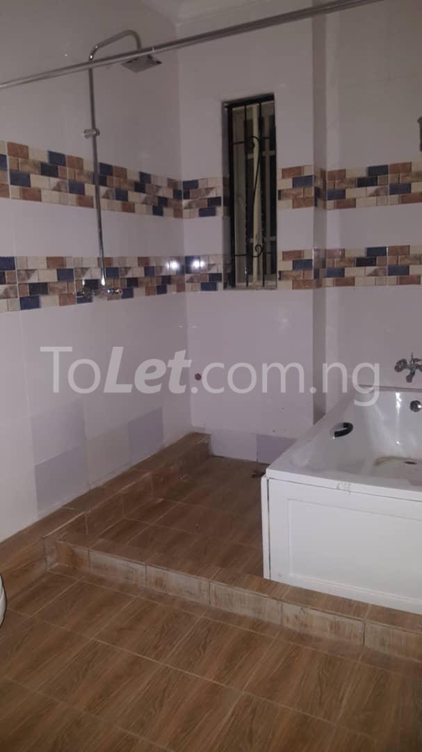 4 bedroom House for rent Peninsula Garden Estate Sangotedo Ajah Lagos - 13