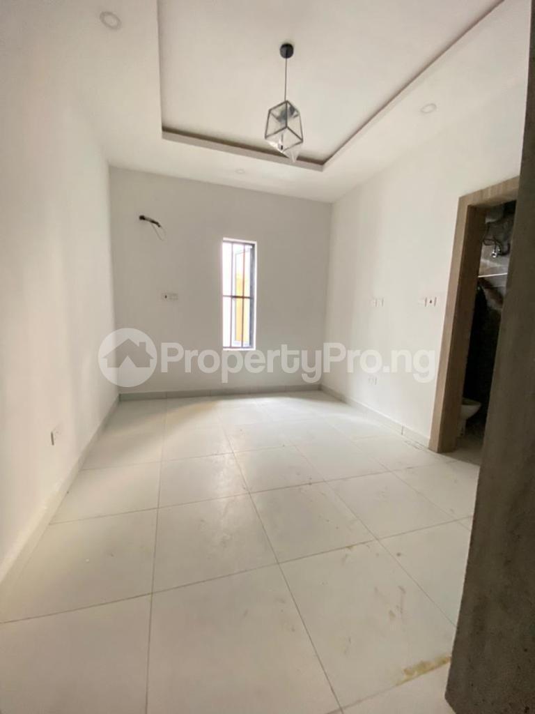 4 bedroom Semi Detached Duplex House for sale Ajah Lagos - 2