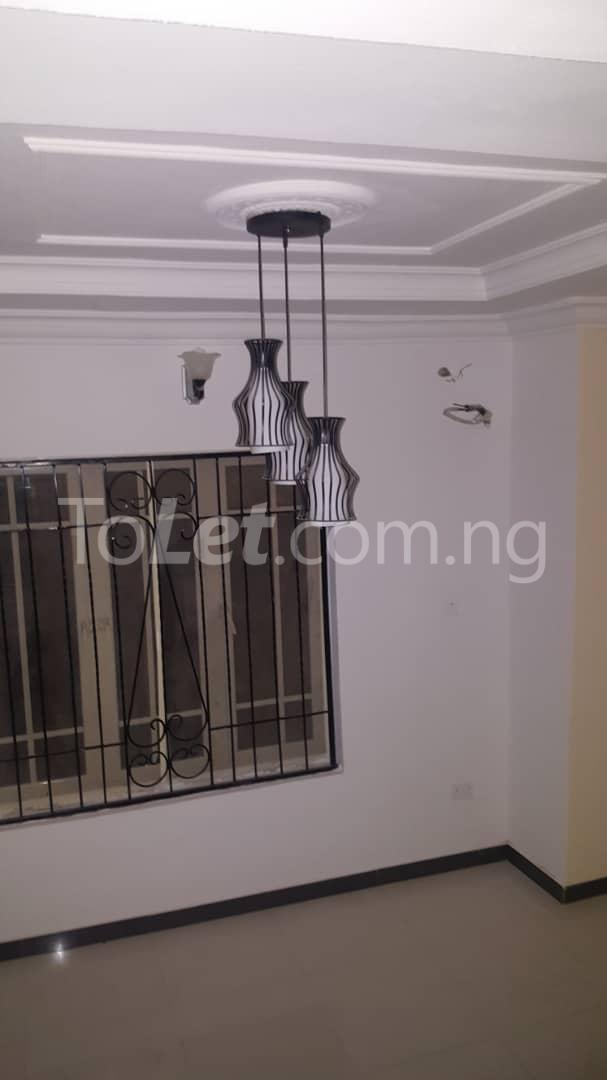 4 bedroom House for rent Peninsula Garden Estate Sangotedo Ajah Lagos - 4