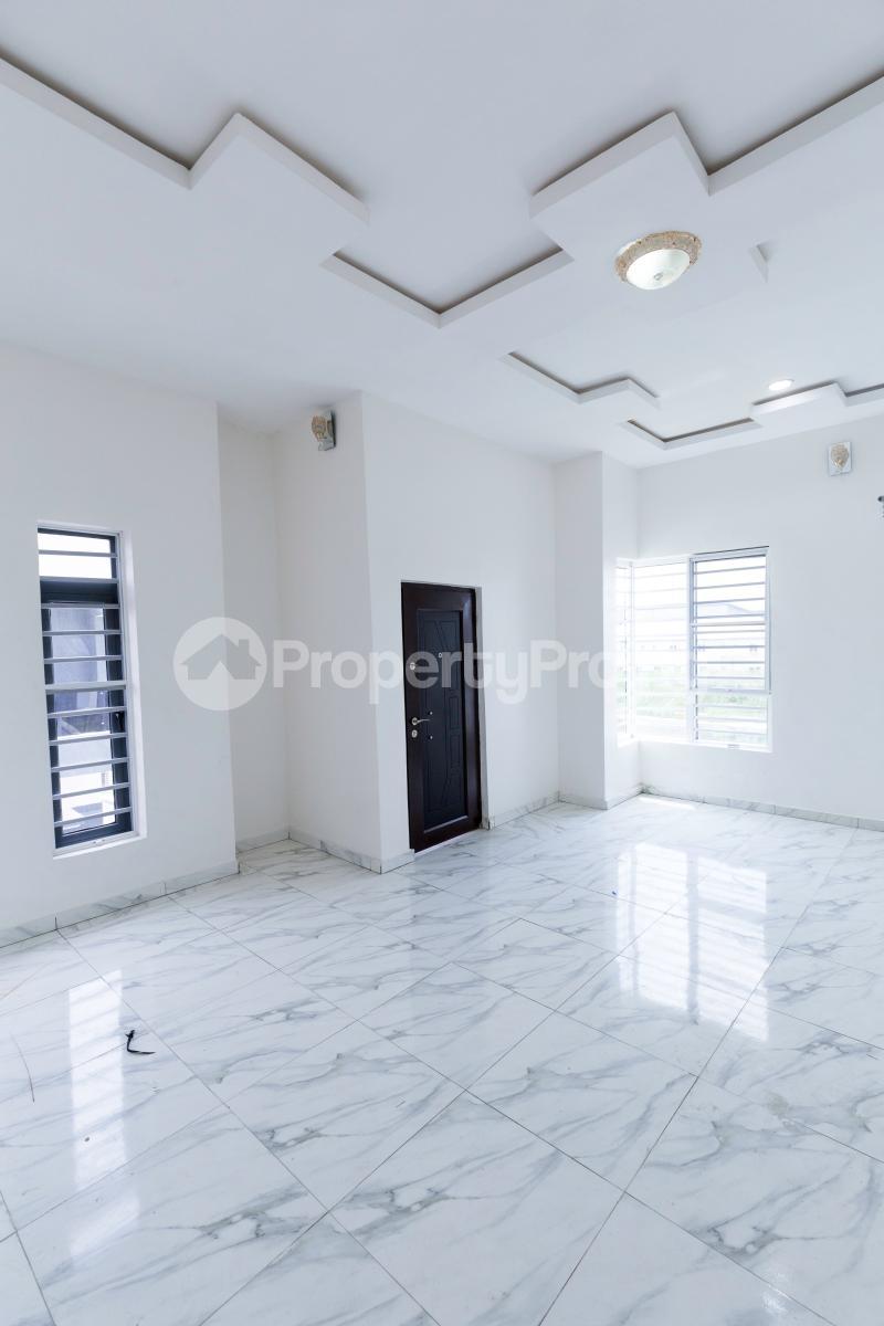 4 bedroom Semi Detached Duplex House for sale Off Orchid Hotel Road Ikota Lekki Lagos - 3