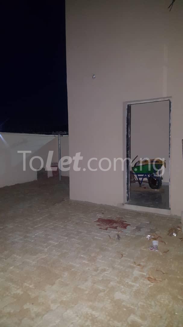 4 bedroom House for rent Peninsula Garden Estate Sangotedo Ajah Lagos - 5
