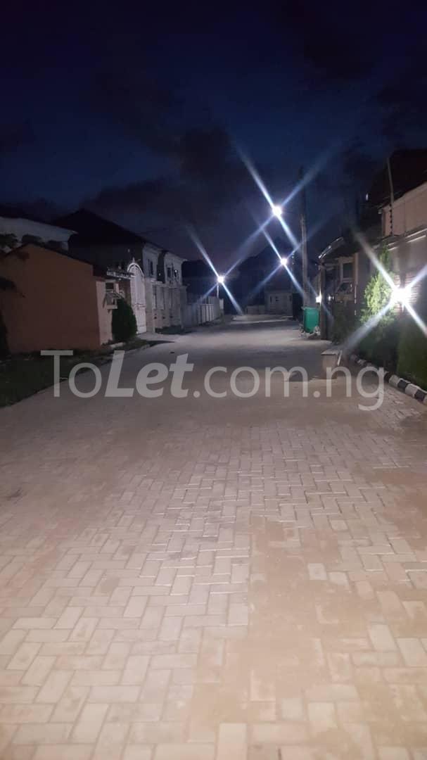 4 bedroom House for rent Peninsula Garden Estate Sangotedo Ajah Lagos - 3