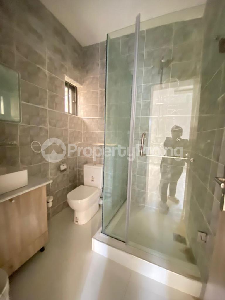 4 bedroom Semi Detached Duplex House for sale Ajah Lagos - 9