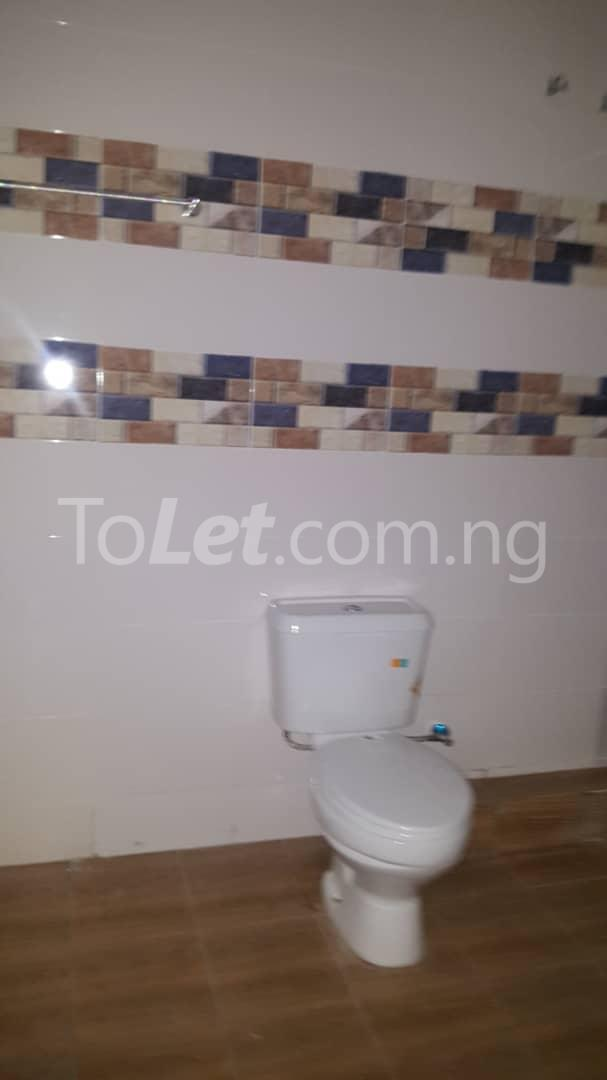 4 bedroom House for rent Peninsula Garden Estate Sangotedo Ajah Lagos - 7
