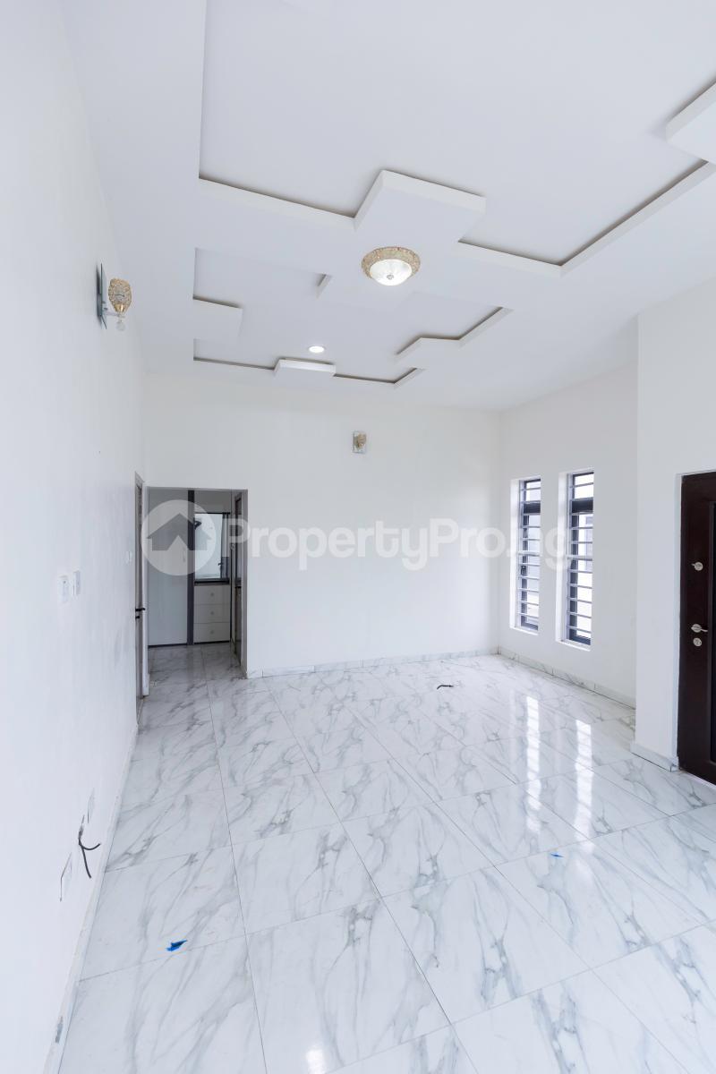 4 bedroom Semi Detached Duplex House for sale Off Orchid Hotel Road Ikota Lekki Lagos - 6