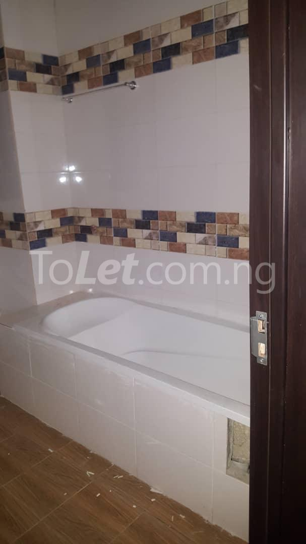 4 bedroom House for rent Peninsula Garden Estate Sangotedo Ajah Lagos - 23