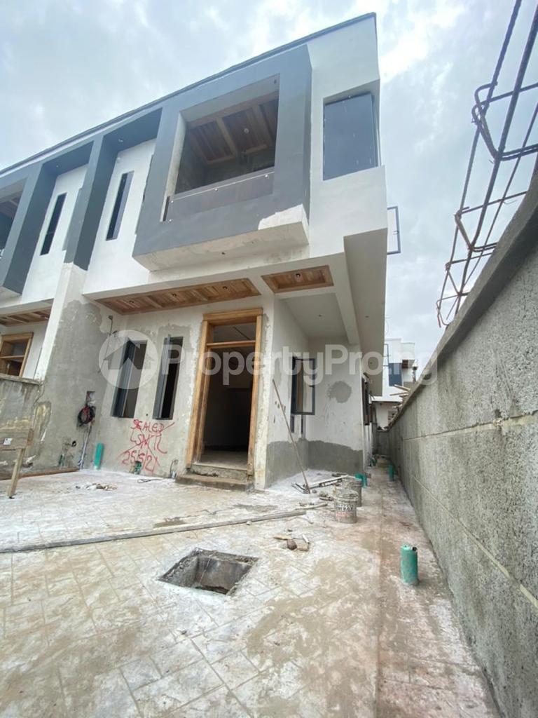 4 bedroom Semi Detached Duplex House for sale Ajah Lagos - 0