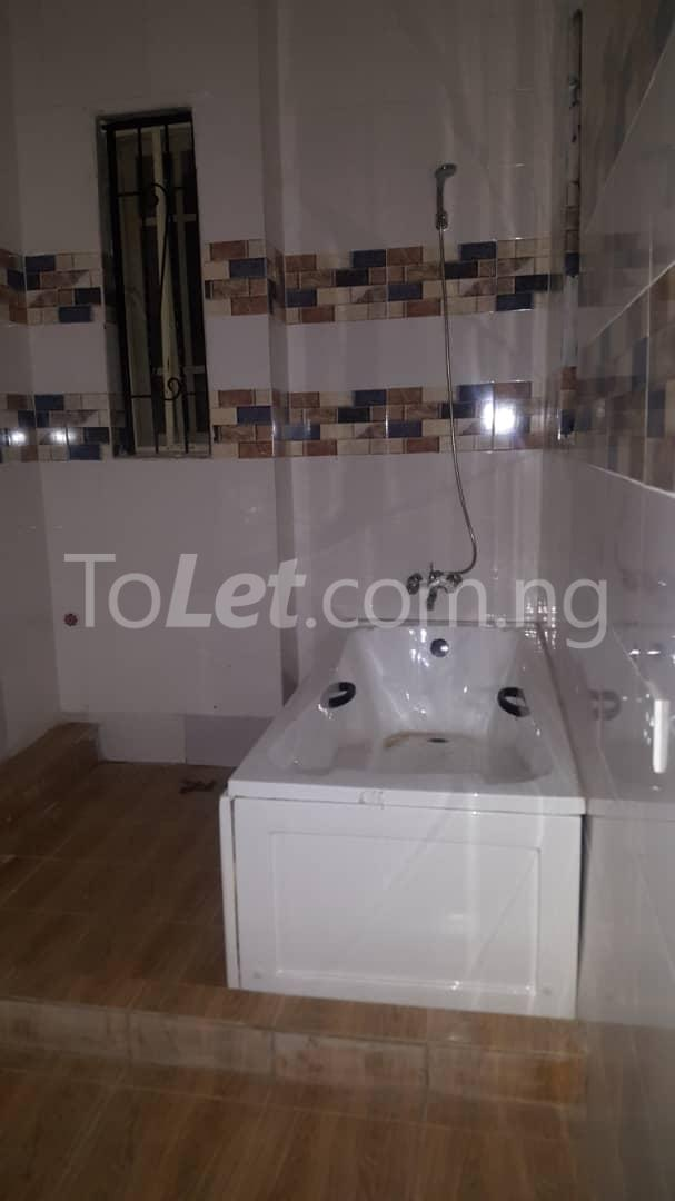 4 bedroom House for rent Peninsula Garden Estate Sangotedo Ajah Lagos - 8