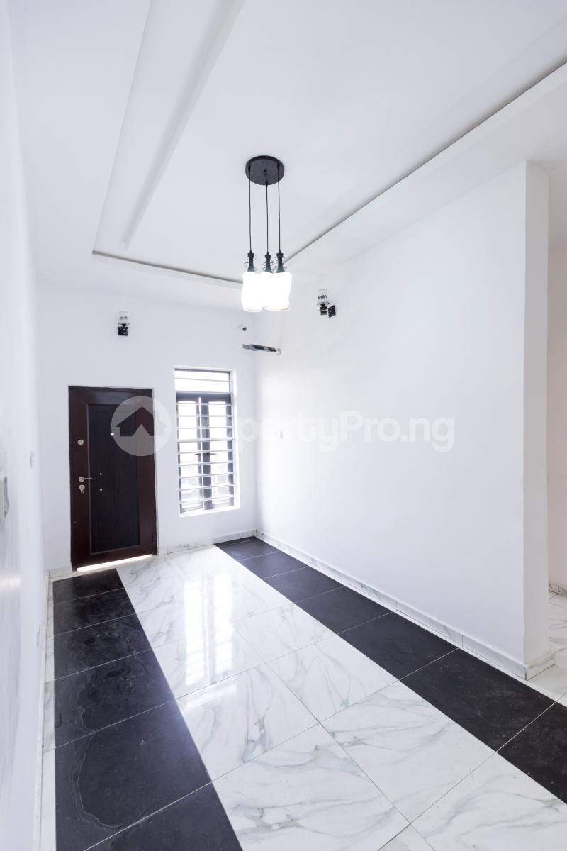 4 bedroom Semi Detached Duplex House for sale Off Orchid Hotel Road Ikota Lekki Lagos - 8