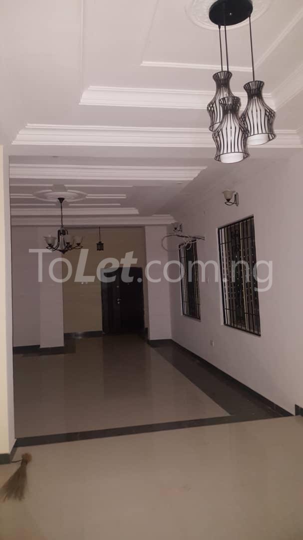 4 bedroom House for rent Peninsula Garden Estate Sangotedo Ajah Lagos - 24
