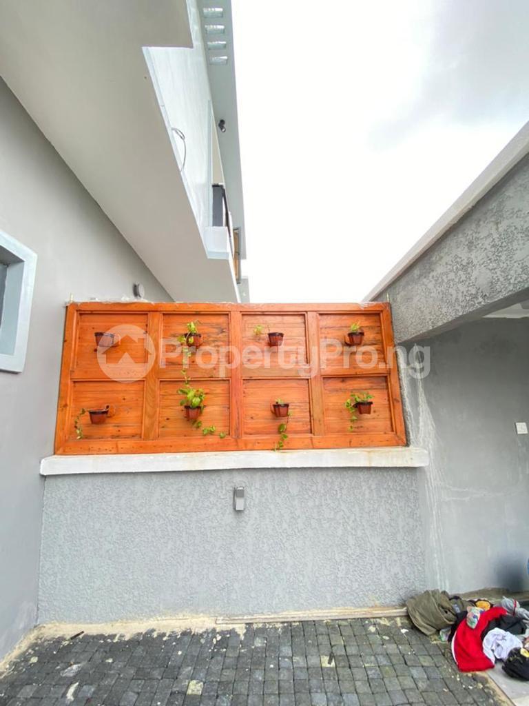 4 bedroom Semi Detached Duplex House for sale Ajah Lagos - 3