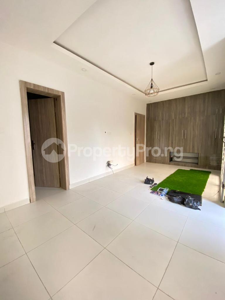 4 bedroom Semi Detached Duplex House for sale Ajah Lagos - 7