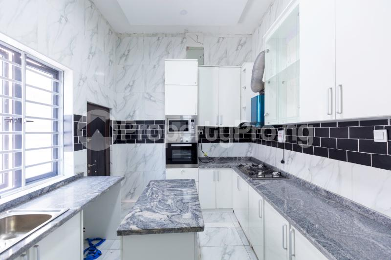 4 bedroom Semi Detached Duplex House for sale Off Orchid Hotel Road Ikota Lekki Lagos - 10