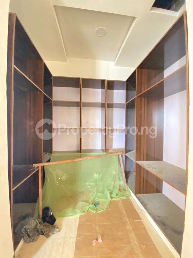 4 bedroom Semi Detached Duplex House for sale Ajah Lagos - 6