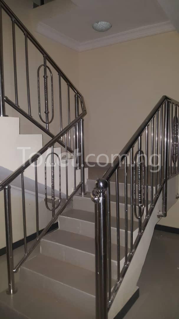 4 bedroom House for rent Peninsula Garden Estate Sangotedo Ajah Lagos - 20