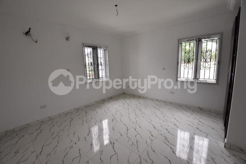 4 bedroom Semi Detached Duplex for rent Eden garden Estate Ajah Lagos - 7