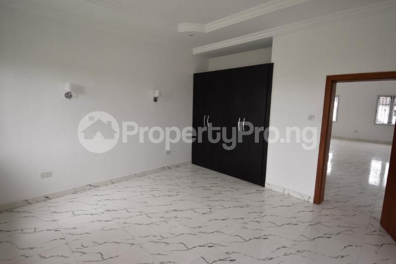 4 bedroom Semi Detached Duplex for rent Eden garden Estate Ajah Lagos - 9