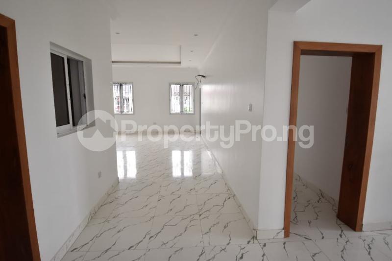4 bedroom Semi Detached Duplex for rent Eden garden Estate Ajah Lagos - 2