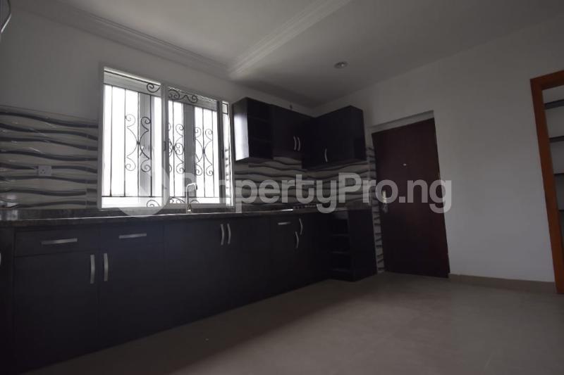 4 bedroom Semi Detached Duplex for rent Eden garden Estate Ajah Lagos - 11