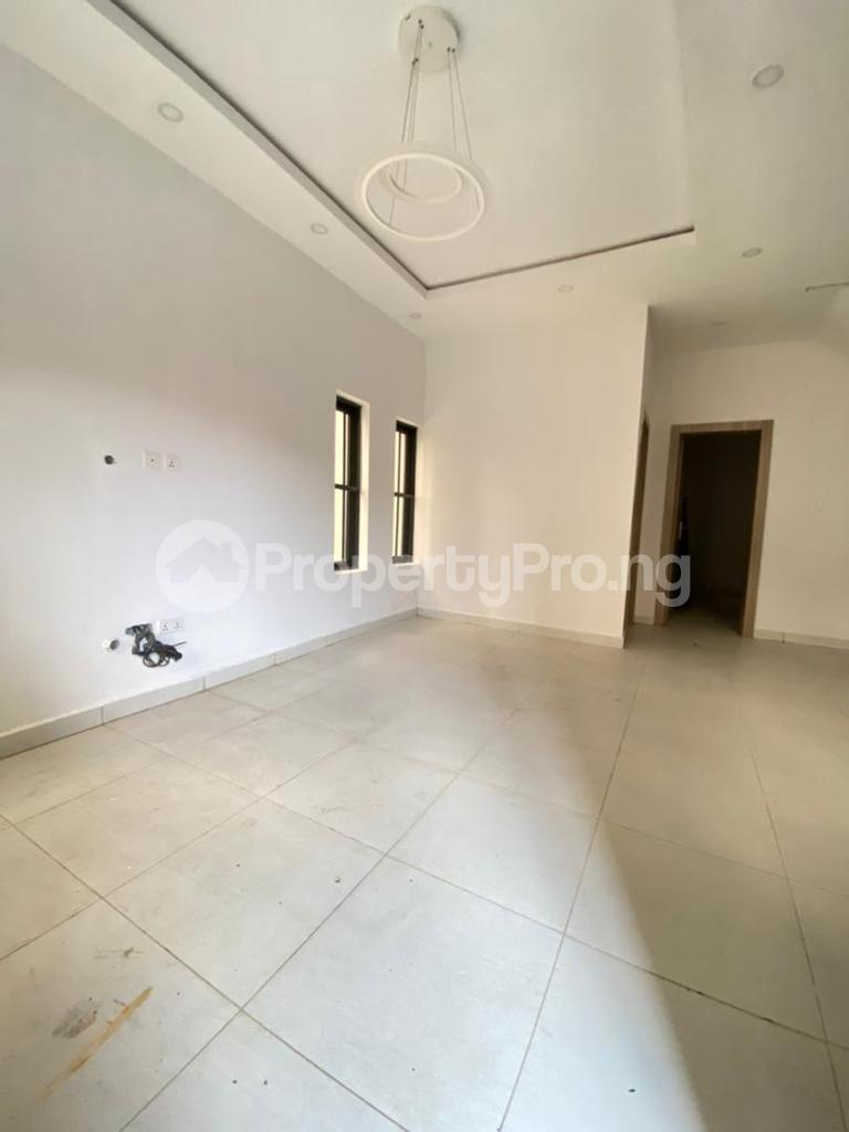 4 bedroom Semi Detached Duplex House for sale Ajah Lagos - 13