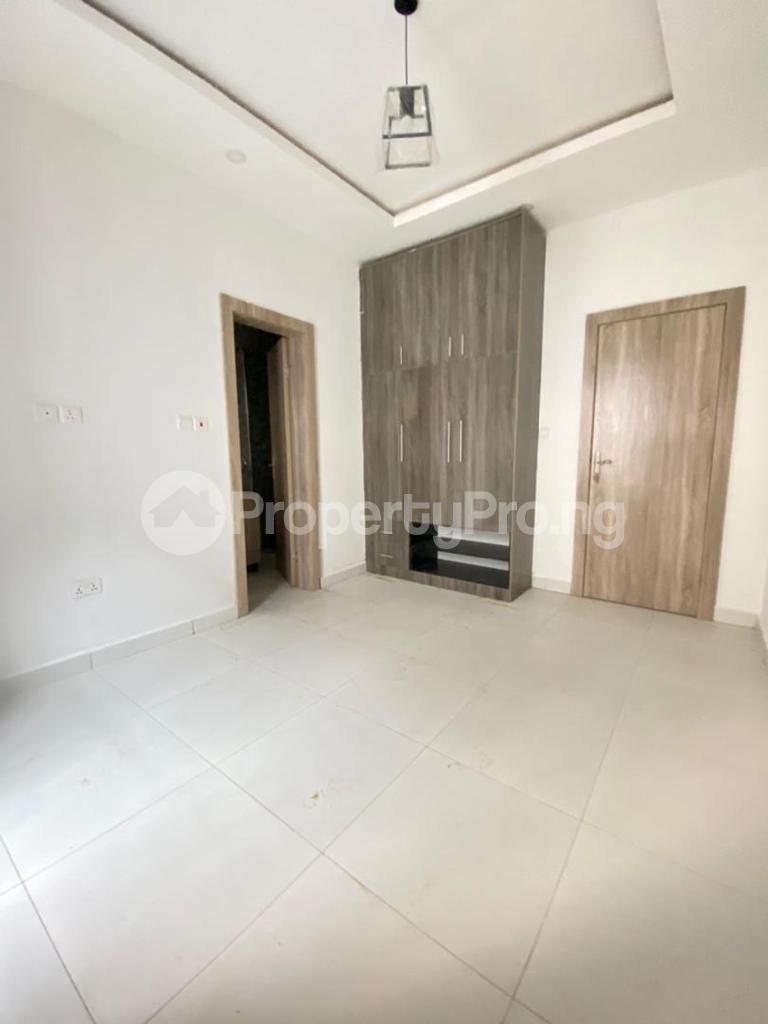 4 bedroom Semi Detached Duplex House for sale Ajah Lagos - 1