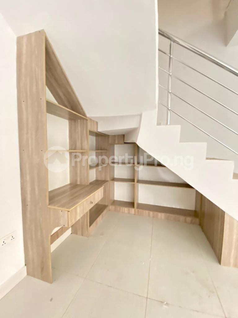 4 bedroom Semi Detached Duplex House for sale Ajah Lagos - 4
