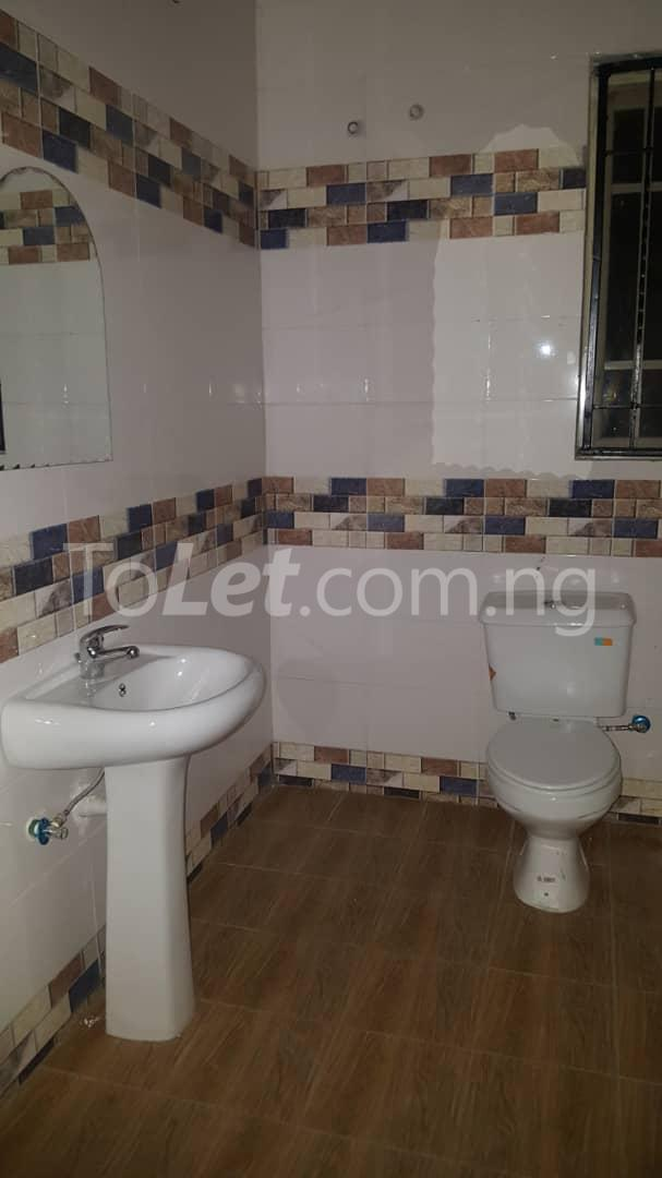 4 bedroom House for rent Peninsula Garden Estate Sangotedo Ajah Lagos - 19