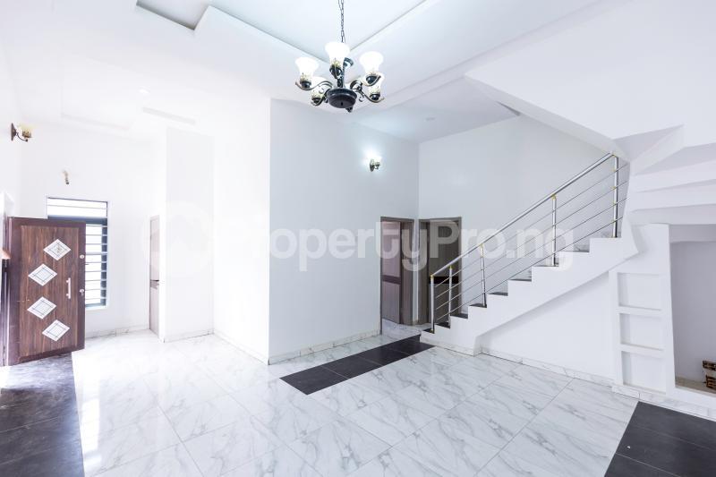 4 bedroom Semi Detached Duplex House for sale Off Orchid Hotel Road Ikota Lekki Lagos - 11