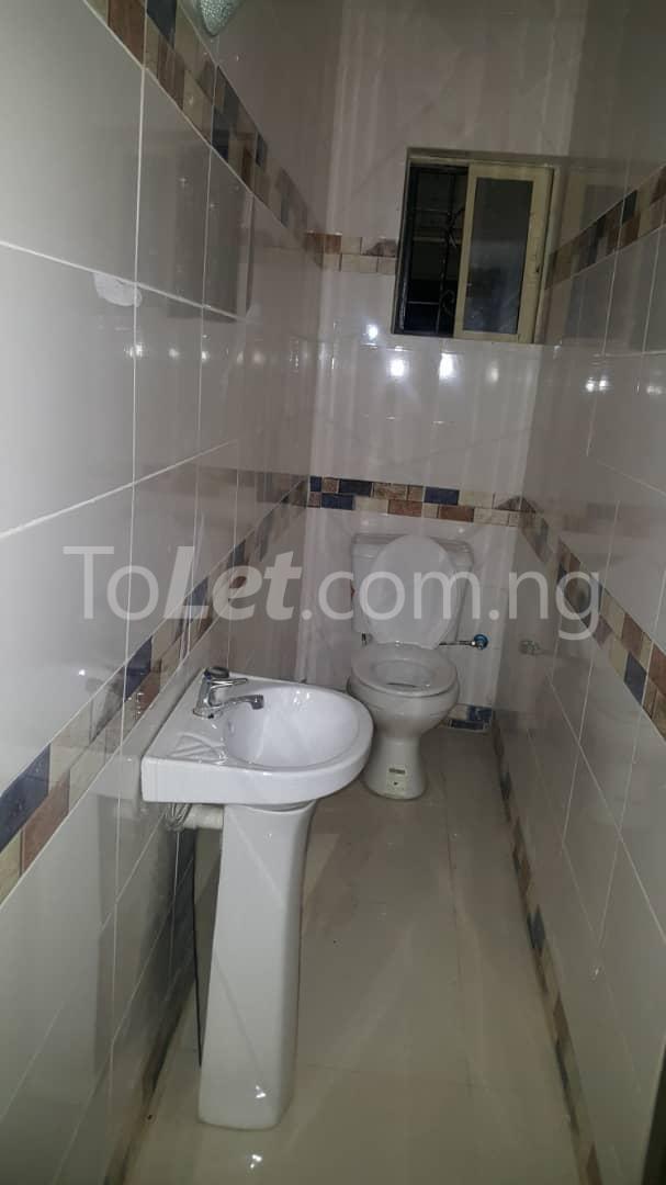 4 bedroom House for rent Peninsula Garden Estate Sangotedo Ajah Lagos - 21