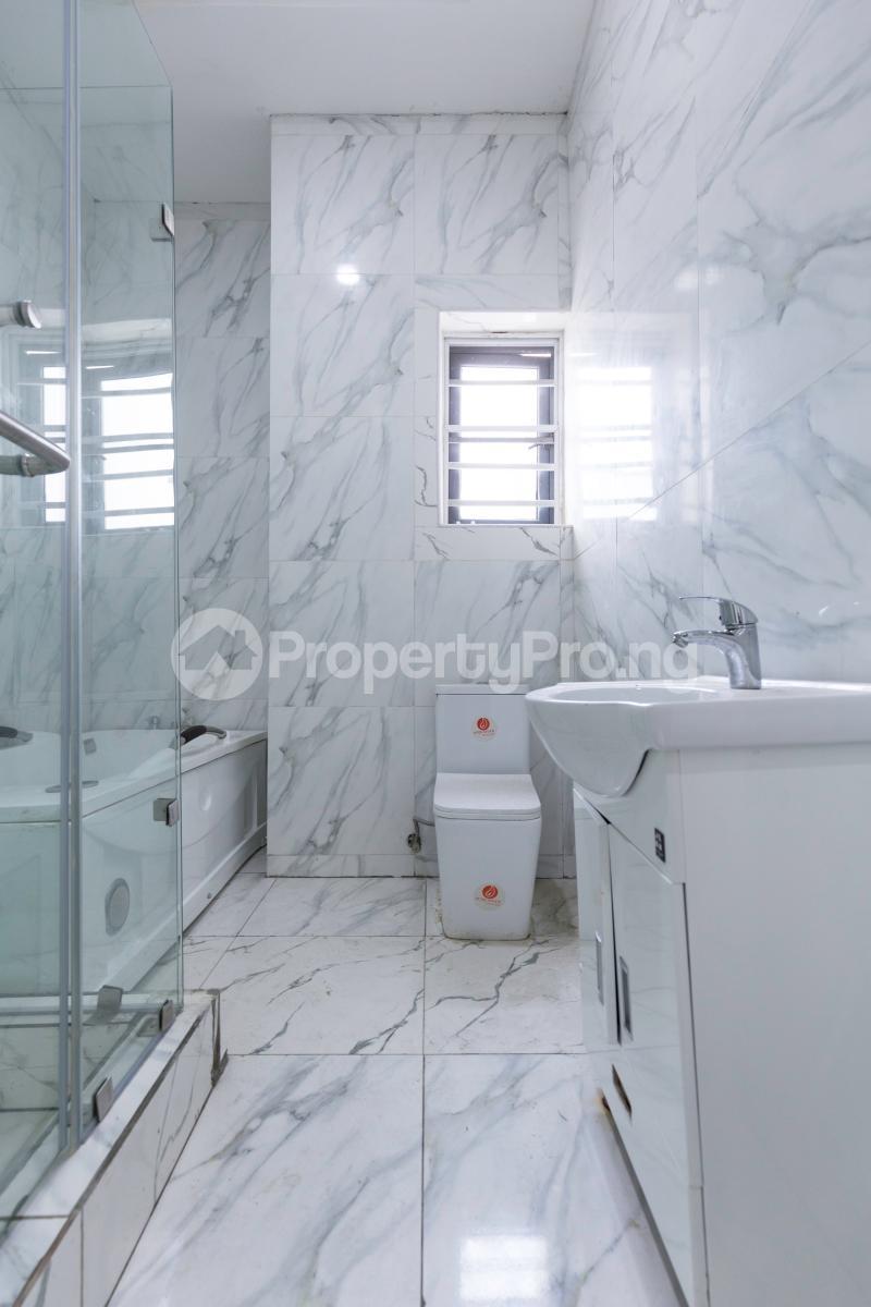 4 bedroom Semi Detached Duplex House for sale Off Orchid Hotel Road Ikota Lekki Lagos - 4