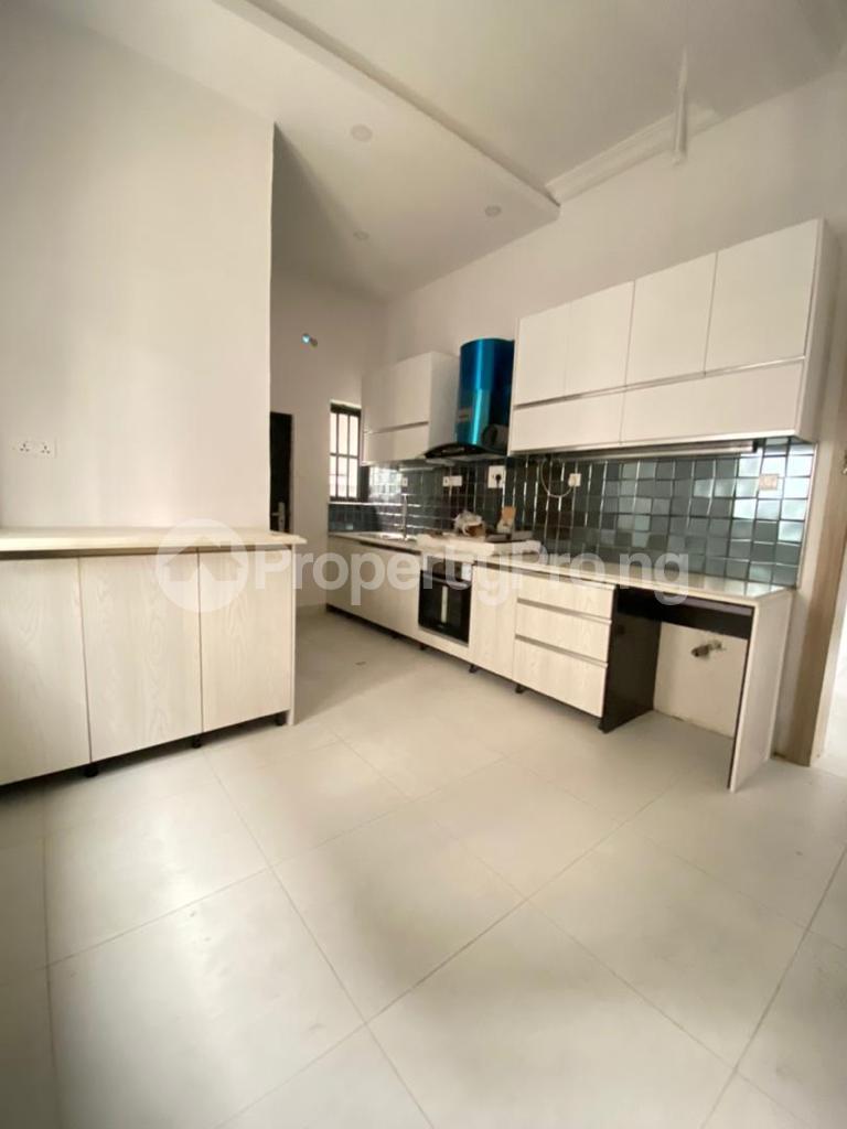 4 bedroom Semi Detached Duplex House for sale Ajah Lagos - 5