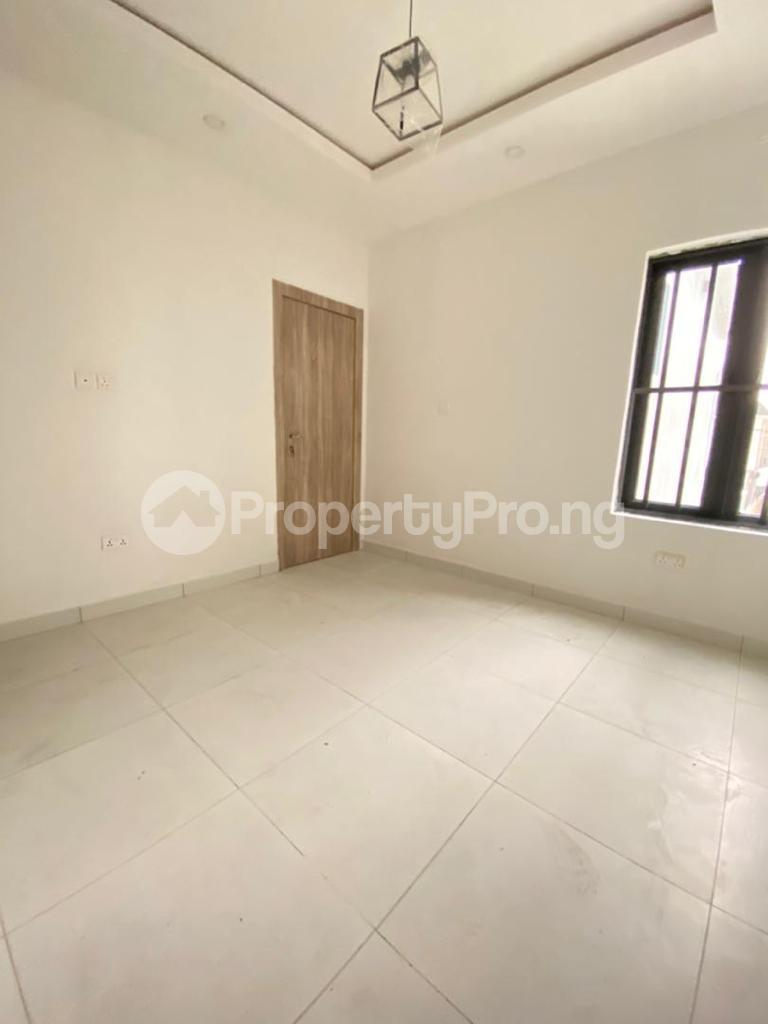 4 bedroom Semi Detached Duplex House for sale Ajah Lagos - 12