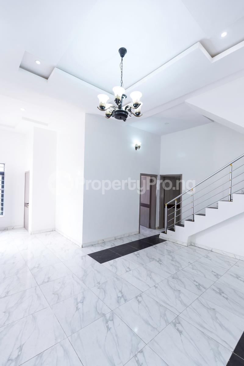 4 bedroom Semi Detached Duplex House for sale Off Orchid Hotel Road Ikota Lekki Lagos - 0