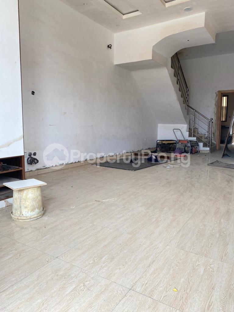 4 bedroom Semi Detached Duplex House for sale Ajah Lagos - 8