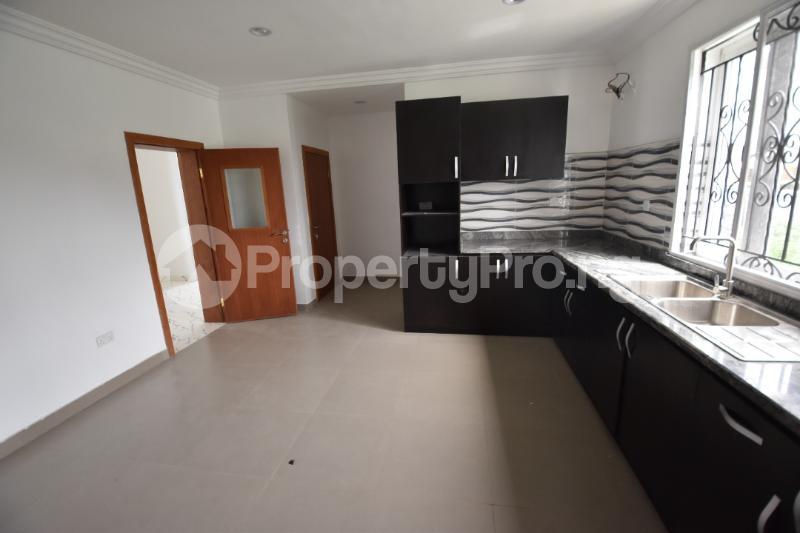 4 bedroom Semi Detached Duplex for rent Eden Garden Estate Eden garden Estate Ajah Lagos - 1