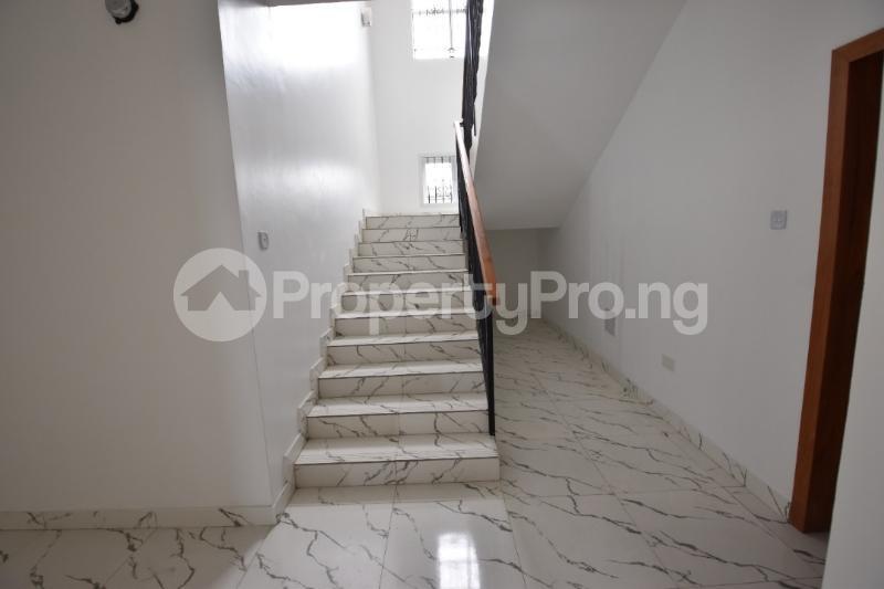 4 bedroom Semi Detached Duplex for rent Eden Garden Estate Eden garden Estate Ajah Lagos - 4