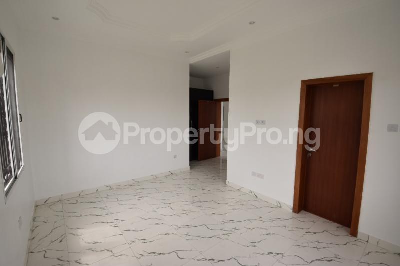 4 bedroom Semi Detached Duplex for rent Eden Garden Estate Eden garden Estate Ajah Lagos - 3