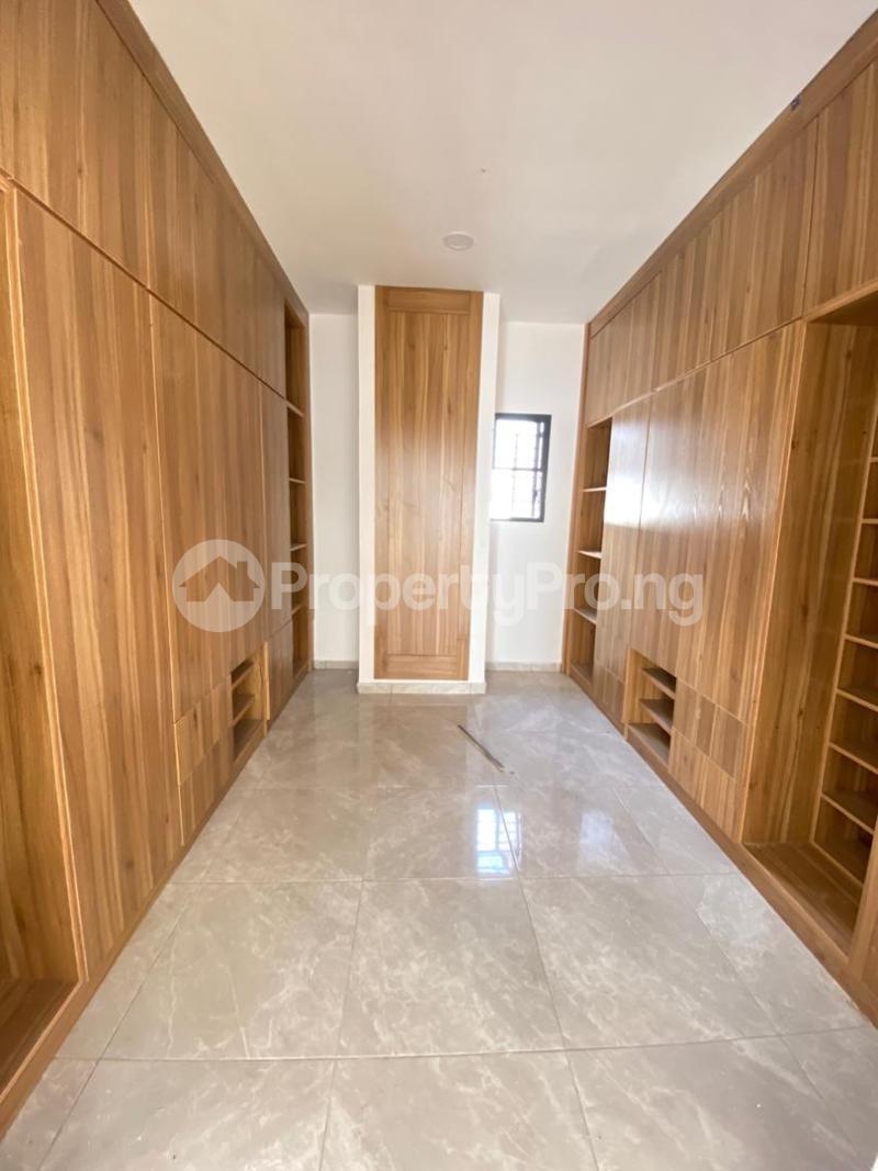 4 bedroom Semi Detached Duplex House for sale Lekki County Homes, Megamound Ikota Lekki Lagos - 10