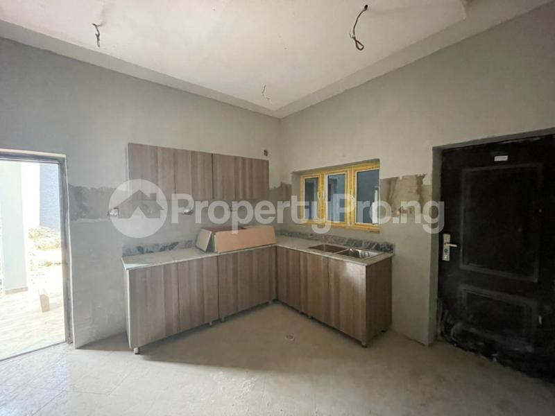4 bedroom Semi Detached Duplex House for sale Guzape Abuja - 4