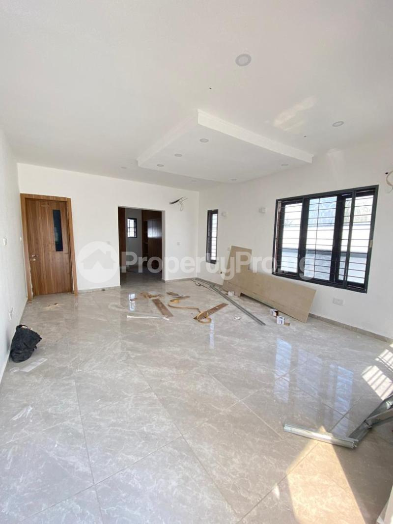 4 bedroom Semi Detached Duplex House for sale Lekki County Homes, Megamound Ikota Lekki Lagos - 8