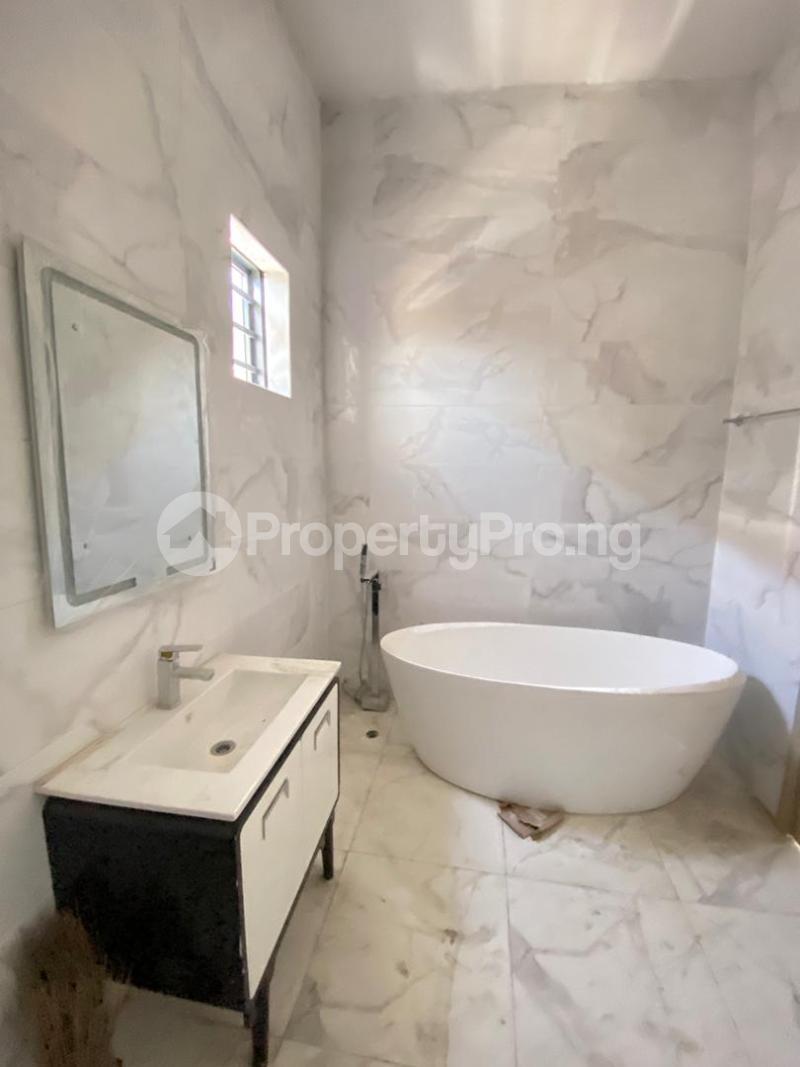 4 bedroom Semi Detached Duplex House for sale Idado Lekki Lagos - 13
