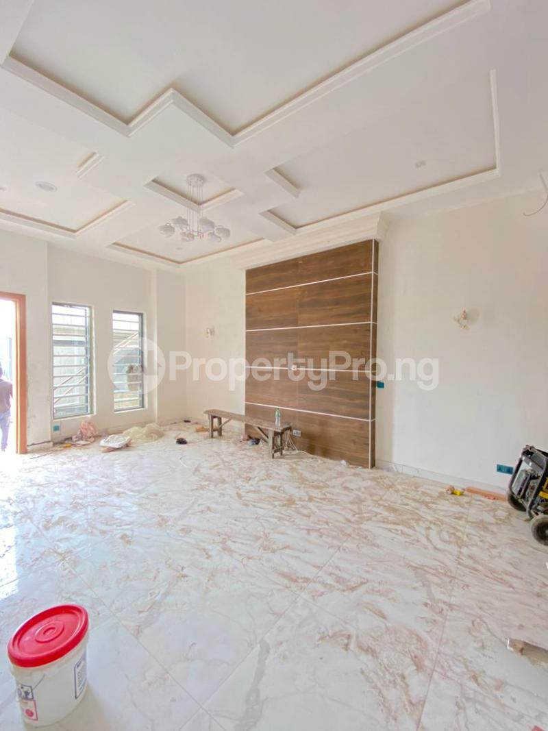 4 bedroom Semi Detached Duplex House for sale Jakande Lekki Lagos - 1