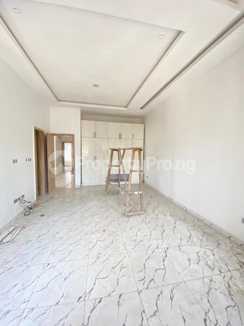 4 bedroom Semi Detached Duplex House for sale Idado Lekki Lagos - 12