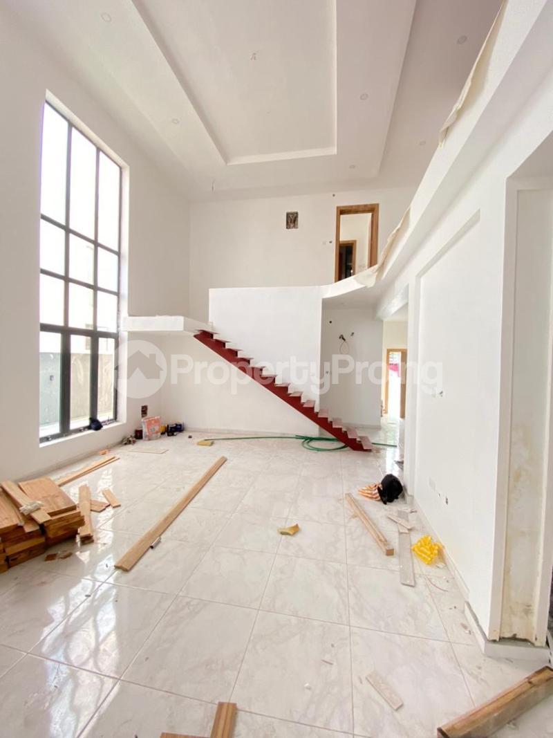 4 bedroom Semi Detached Duplex House for sale Lekki County Homes, Megamound Ikota Lekki Lagos - 2