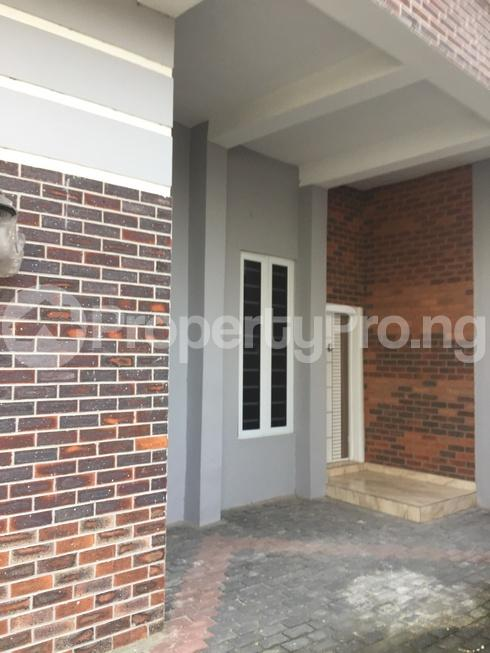 4 bedroom Semi Detached Duplex House for sale chevron drive  chevron Lekki Lagos - 3