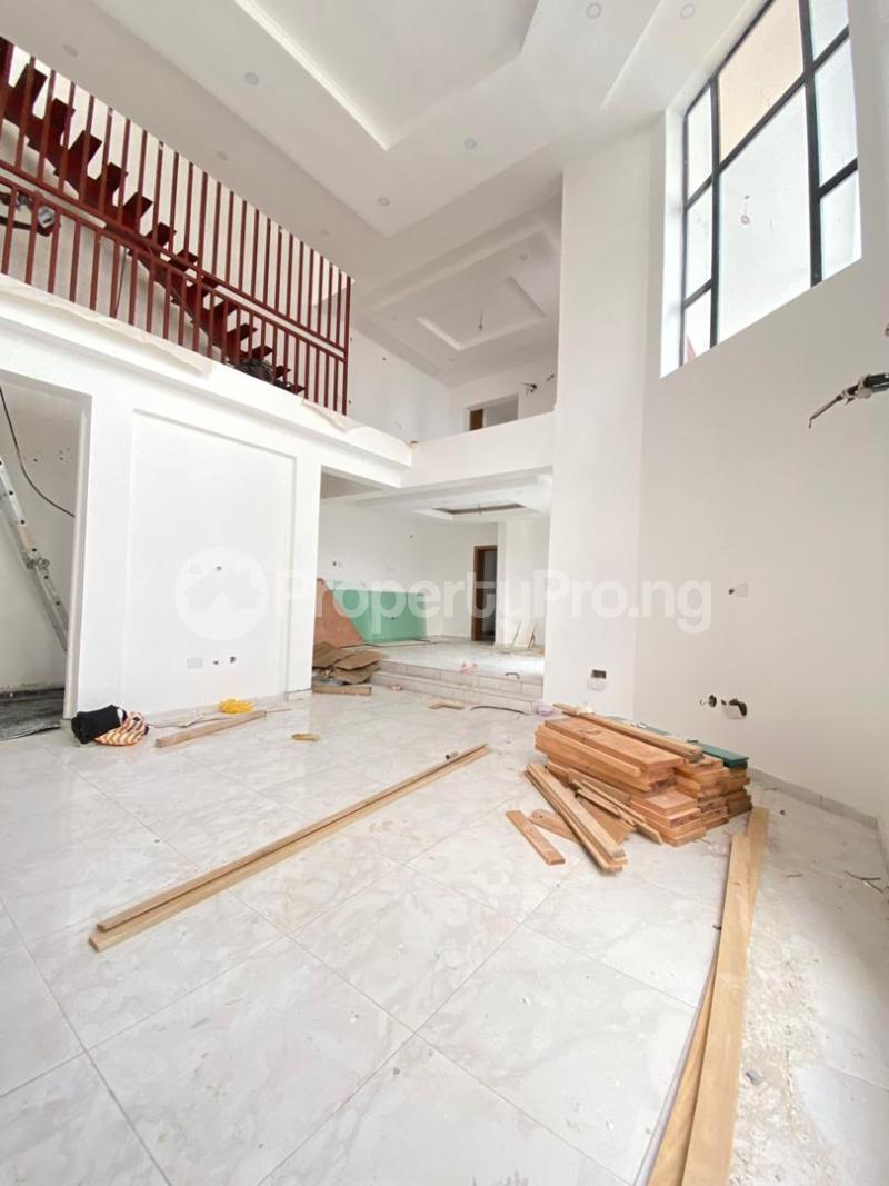 4 bedroom Semi Detached Duplex House for sale Lekki County Homes, Megamound Ikota Lekki Lagos - 4