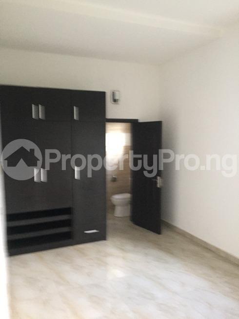 4 bedroom Semi Detached Duplex House for sale chevron drive  chevron Lekki Lagos - 14