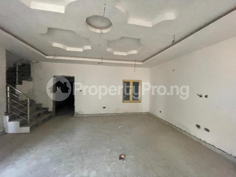 4 bedroom Semi Detached Duplex House for sale Guzape Abuja - 5